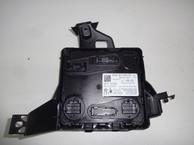 Audi A4 A5 Q5 Moduł Komfortu 8w0907064bc Wadera Spare Part Shop